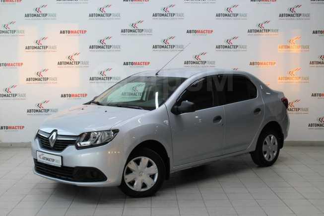 Renault Logan, 2015 год, 430 000 руб.