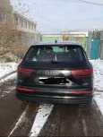 Audi Q7, 2015 год, 2 650 000 руб.