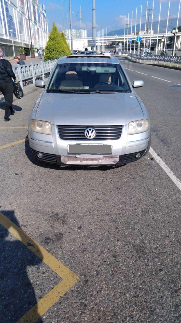 Volkswagen Passat, 2002 год, 170 000 руб.