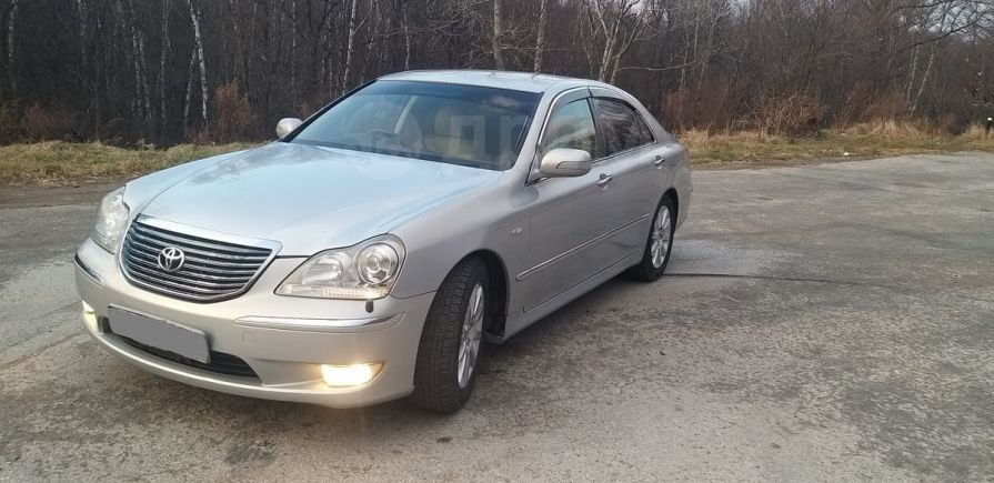 Toyota Crown Majesta, 2008 год, 250 000 руб.
