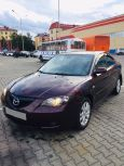 Mazda Mazda3, 2007 год, 369 000 руб.