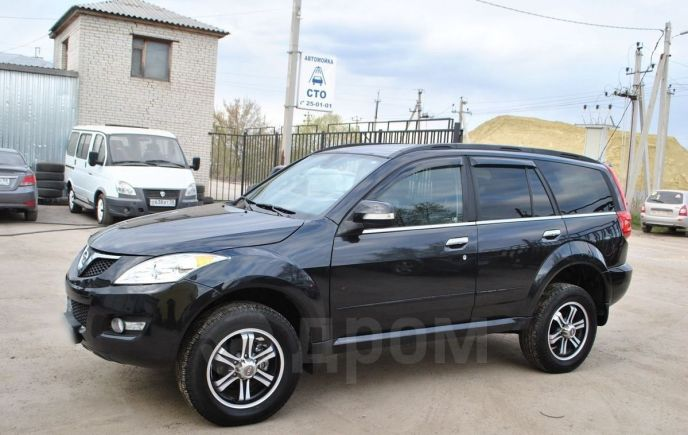 Great Wall Hover H5, 2013 год, 515 000 руб.