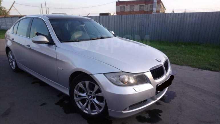 BMW 3-Series, 2005 год, 480 000 руб.