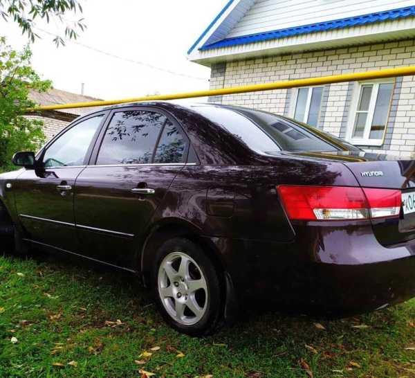 Hyundai NF, 2006 год, 265 000 руб.