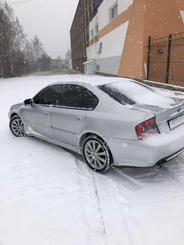 Subaru Legacy, 2005 год, 387 000 руб.