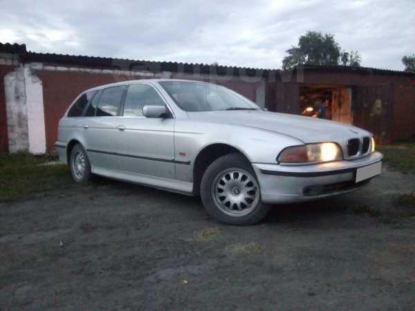 BMW 5-Series, 1998 год, 140 000 руб.