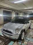 Mini Coupe, 2002 год, 375 000 руб.