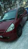 Honda Fit, 2001 год, 150 000 руб.
