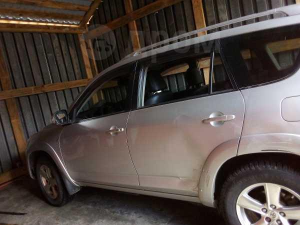 Toyota RAV4, 2009 год, 800 000 руб.