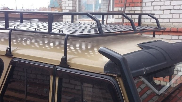 УАЗ 469, 1976 год, 210 000 руб.