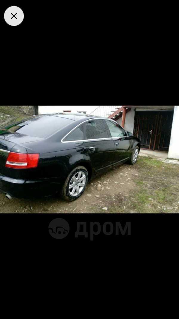 Audi A6, 2006 год, 485 000 руб.