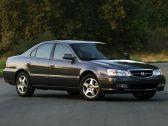 Acura TL UA5