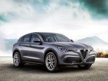 Alfa Romeo Stelvio 2016, джип/suv 5 дв., 1 поколение, 949