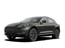 Aston Martin DBX 2019, джип/suv 5 дв., 1 поколение