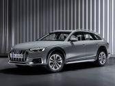 Audi A4 allroad quattro B9