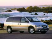 Chrysler Town&Country NS
