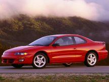 Dodge Avenger рестайлинг 1996, купе, 1 поколение
