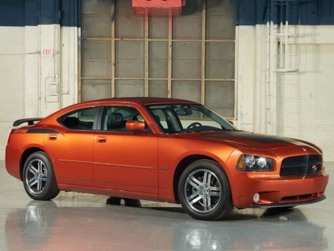 Dodge Charger (LX) 04.2005 - 12.2010