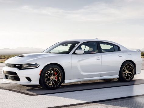 Dodge Charger LD