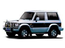 Hyundai Galloper 1991, джип/suv 3 дв., 1 поколение