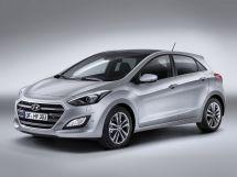 Hyundai i30 рестайлинг 2015, хэтчбек 5 дв., 2 поколение, GD