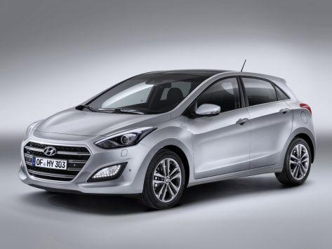 Hyundai i30 (GD) 04.2015 - 01.2017