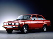 Toyota Corolla рестайлинг 1982, седан, 4 поколение, E70