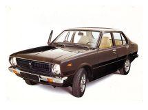 Toyota Corolla 1974, седан, 3 поколение, E30
