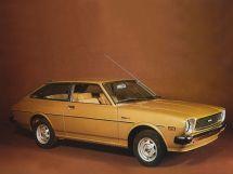 Toyota Corolla 1974, хэтчбек 3 дв., 3 поколение, E50