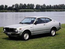 Toyota Corolla 1974, купе, 3 поколение, E30
