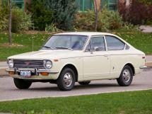 Toyota Corolla 1966, купе, 1 поколение, E10