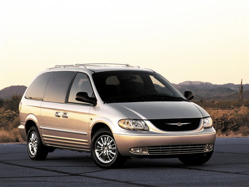 Chrysler Town&Country 2000 - 2004
