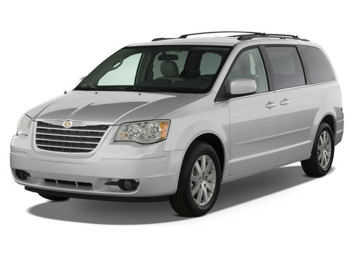 Chrysler Town&Country 2007 - 2010