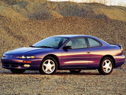 Dodge Avenger 1994 - 1996