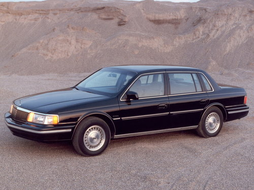 Lincoln Continental 1987 - 1994