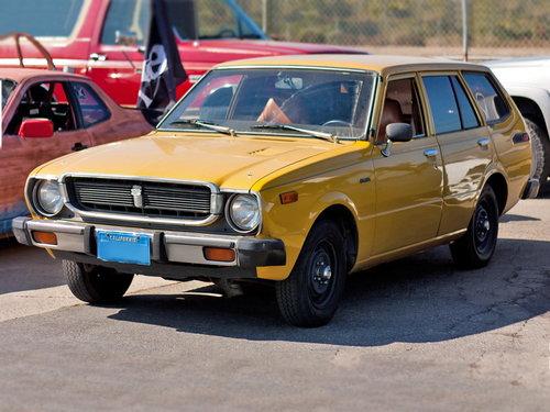 Toyota Corolla 1974 - 1979