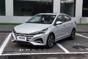 Hyundai начал продажи обновленного Solaris (не в России)