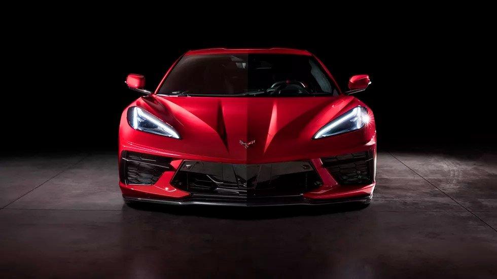 Забастовка сорвала производство Chevrolet Corvette нового поколения