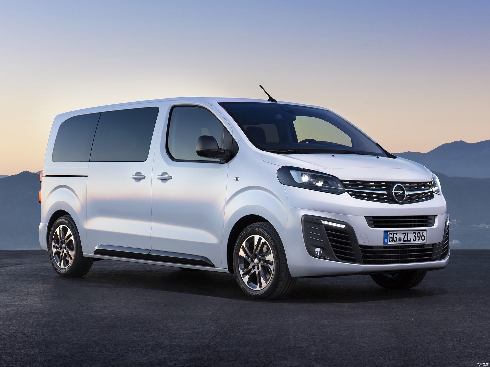 Opel возвращается в Россию: есть сертификаты на две модели!