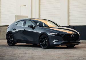 Новые Mazda3 и Corolla номинированы на премию «Зеленый автомобиль года»