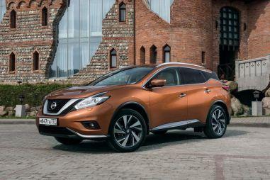 Nissan отзывает почти полмиллиона машин. Проблема серьезная