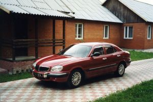 ГАЗ продлил права на шильдик редкой Волги ГАЗ-3111