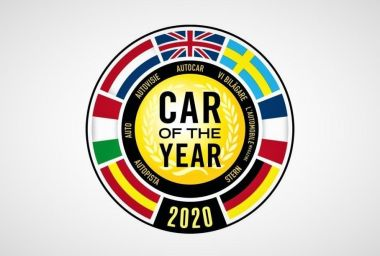 «Автомобиль года в Европе 2020» — объявлены финалисты