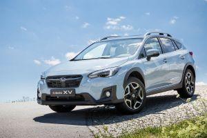 Subaru отзывает в России более 7 тысяч автомобилей из-за проблем с зажиганием