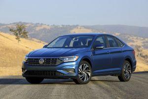 Volkswagen Jetta придет в Россию с двумя знакомыми моторами