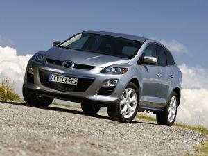 Российским владельцам Mazda CX-7 бесплатно заменят фонари (не шутка)