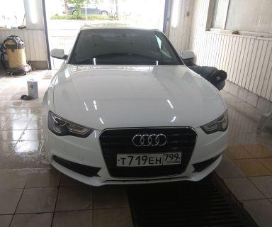 Audi A5 2012 отзыв автора | Дата публикации 01.11.2019.