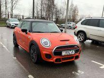 Отзыв о Mini Hatch, 2019 отзыв владельца
