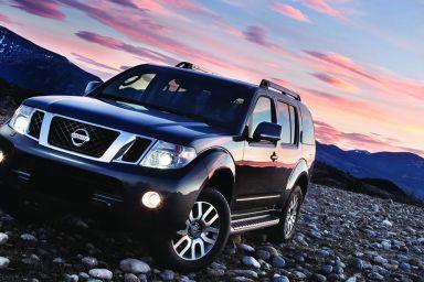 Nissan Pathfinder 2013 отзыв автора | Дата публикации 05.11.2019.