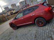 Nissan Rogue, 2011
